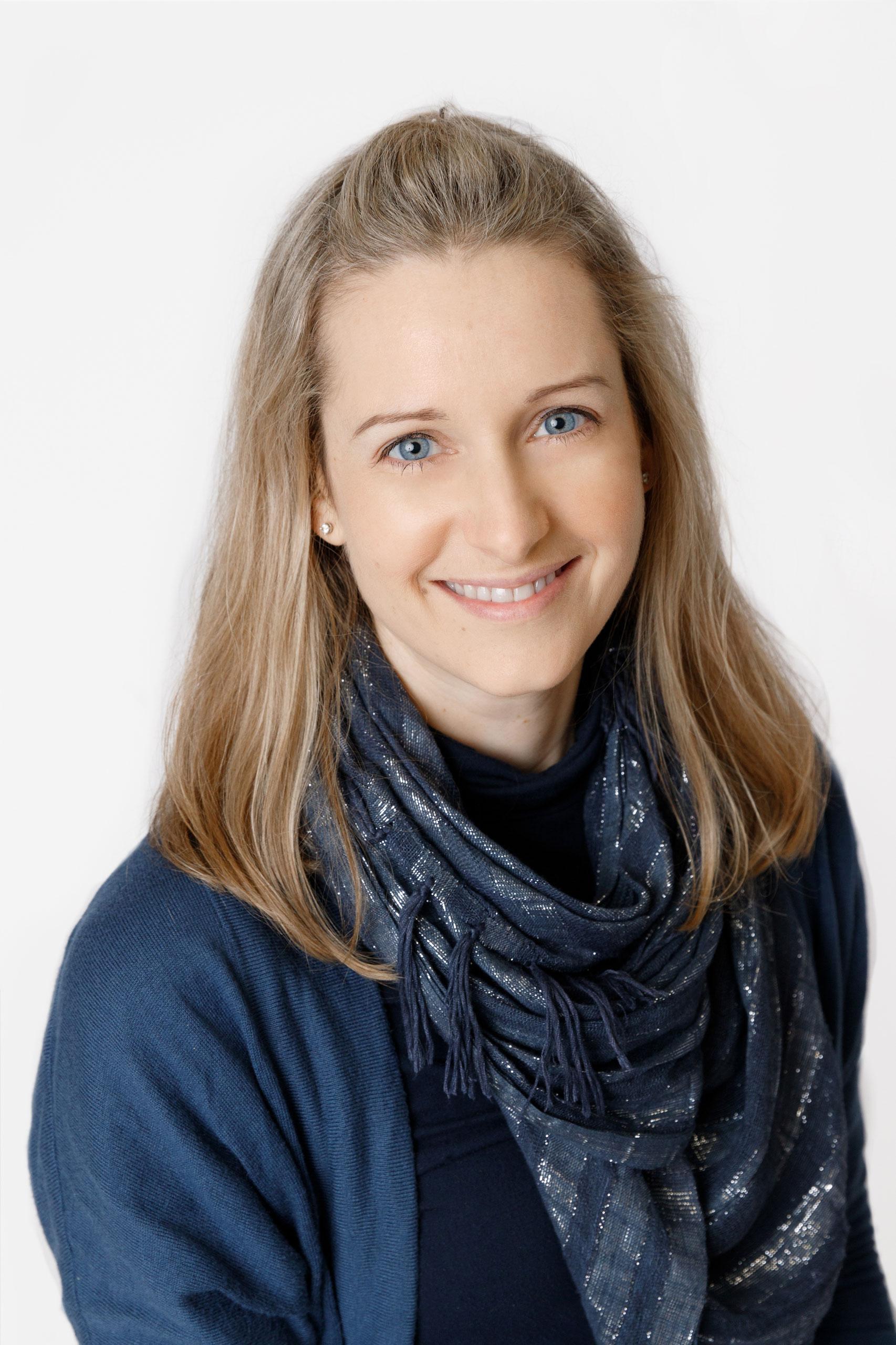 Joanna Osborne